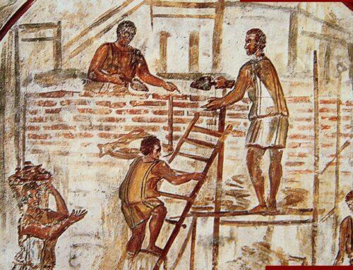 El Vaticano investiga los dos primeros siglos del cristianismo